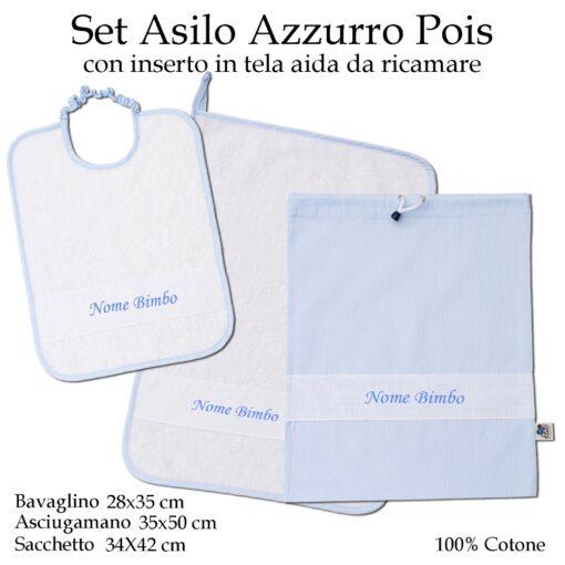 Set-asilo-azzurro-pois-605