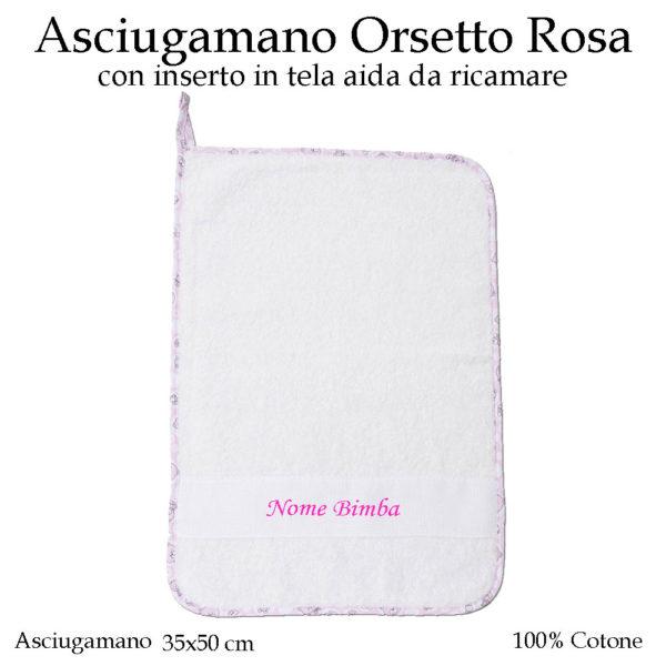 Asciugamano-asilo-nido-orsetto-rosa-601
