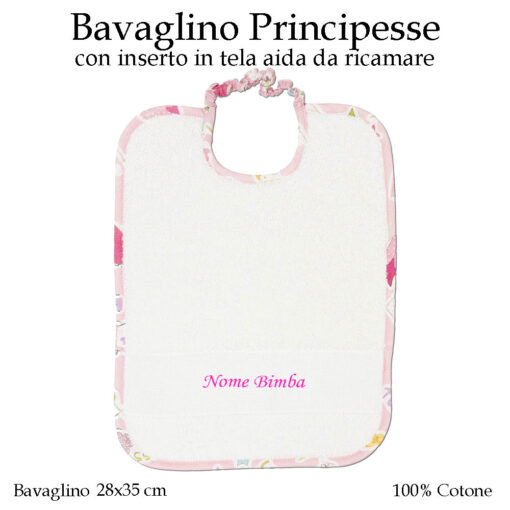 Bavaglino-asilo-nido-principesse-593