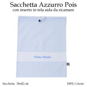 Sacchetta-asilo-nido-Azzurro-pois-605