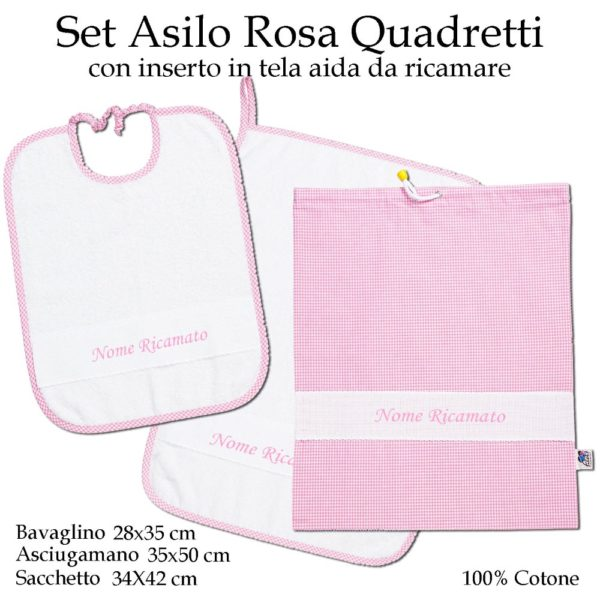 Set-asilo-Rosa-Quadretti-AS02-08
