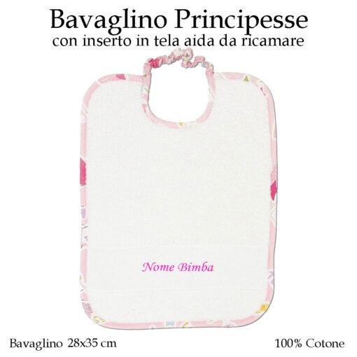 Set-asilo-principesse-593-componente-bavaglino
