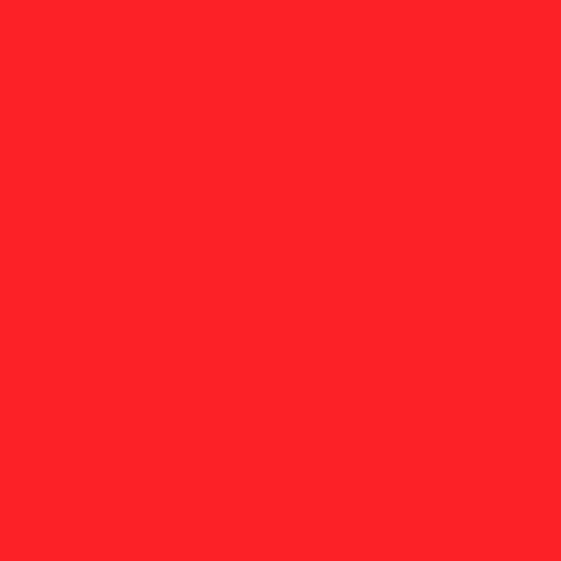 Mascherina-bambini-tessuto-lavabile-rosso-tinta-unita
