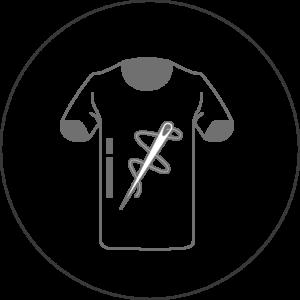 T-shirt - Magliette Ricamate