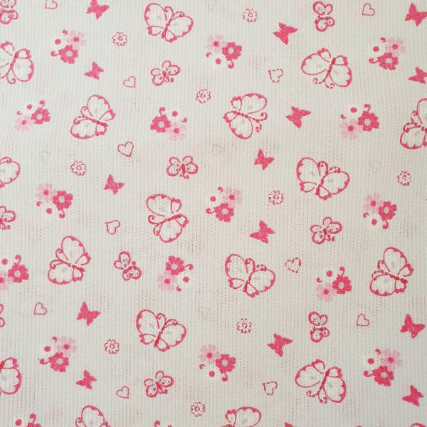 farfalline-rosa-mascherina-adulto-tessuto