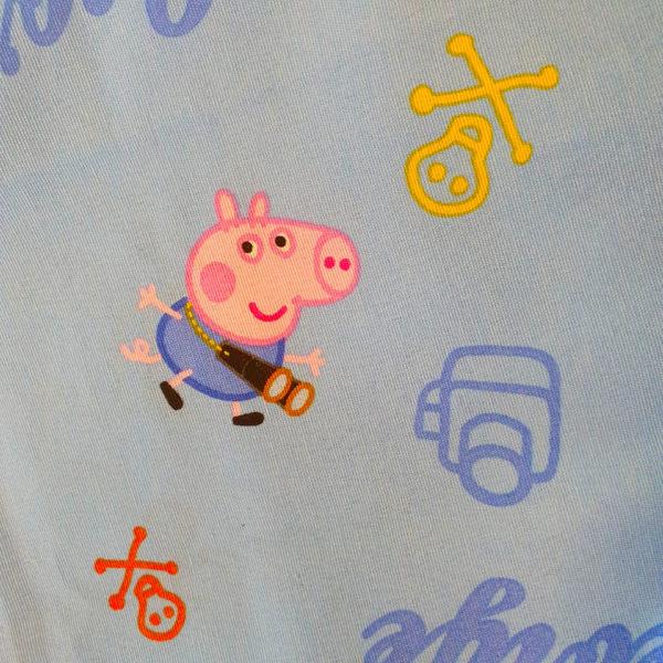 george-pig-tessuto-mascherina-bambino