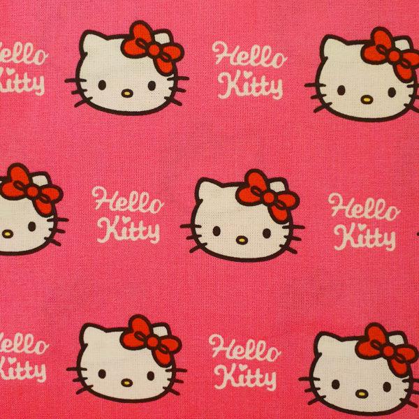hello-kitty-tessuto-mascherina-bambino