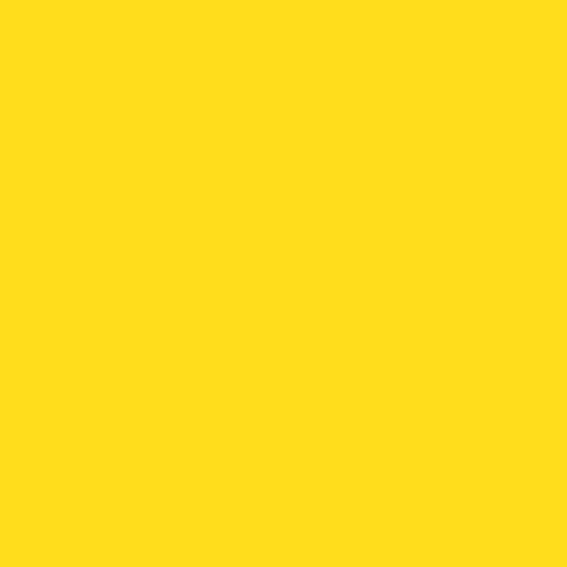 mascherina-scuola-bambini-giallo-tinta-unita