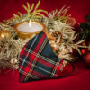 Mascherina-natale-tartan-natalizia-rosso-verde